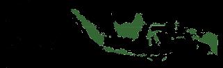 Logotipo de Mochileros por Indonesia