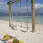 Lombok. Isla Gili Air